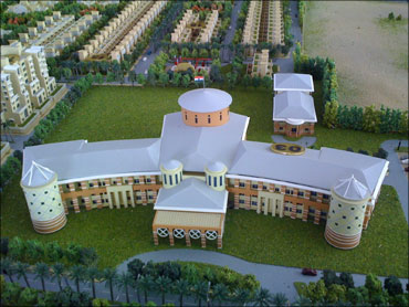 Sahara's delayed housing projects: Why you MUST read this!