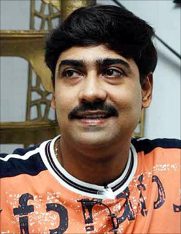 Kaushik Sen.