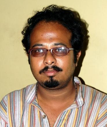 Subhendu Sarkar.