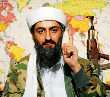 A still from Tere Bin Laden.