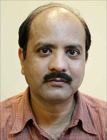 Arun Saxena.