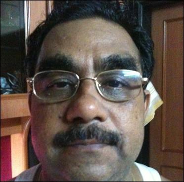 Prakash Chawla.