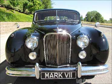 1951 Mark VII.