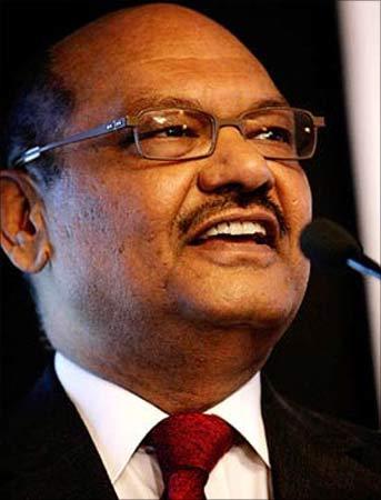 Vedanta chairman Anil Agarwal.
