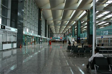 Bengaluru airport Terminal-1 expansion plan unveiled