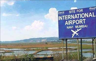 2nd Mumbai airport may get nod by Oct