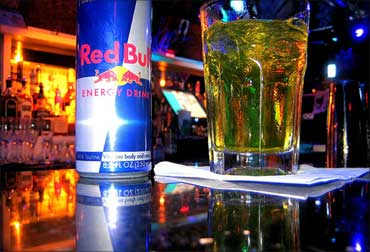 Last year a court gave a verdict against Red Bull.