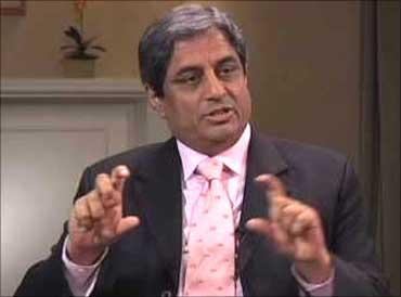 Aditya Puri.