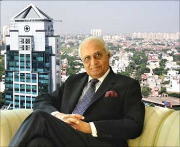 Kushal Pal Singh.