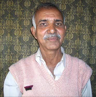 Virendra Kumar Sinha.