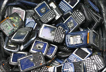 BlackBerry may face ban in next 5 days