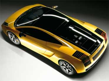 Lamborghini Gallardo SE.