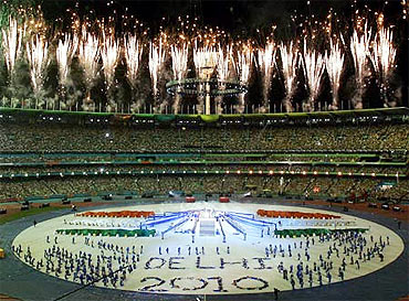 New Delhi to host Commonwealth Games.