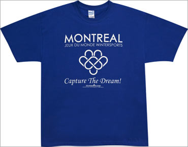 Montreal Games led to a financial disaster.