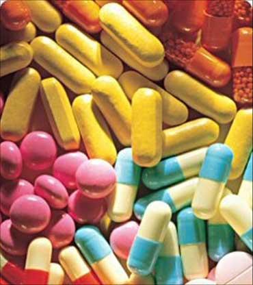 Pharmaceuticals.