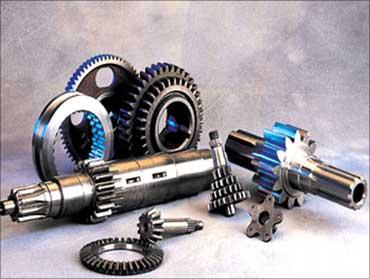 Auto components.