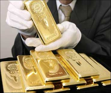 Gold at Rs 21,000 per 10 gm. Why are prices rising?