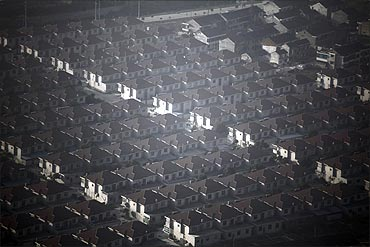 This is Huaxi, China's richest village!