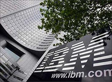 IBM Daksh.