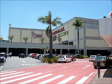 Centro Comercial Aricanduva .