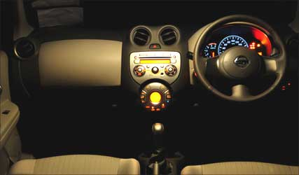 The Rs 5.6-lakh Nissan Micra diesel is here! Check it out