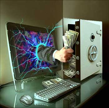 Cyber crime gets more personalised