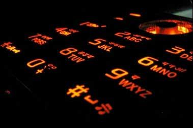 India's telecom sector booms.