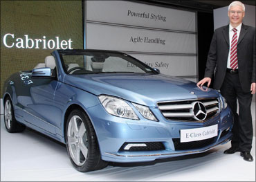 Kolhapur businessmen to buy 180 Mercedes cars at one go!