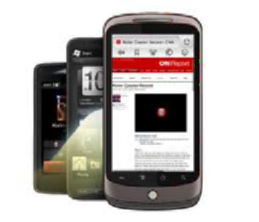 Mobile advertising to go beyond SMSes and flash messages
