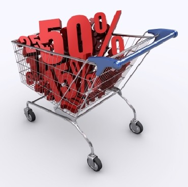 E-shopping sites: Get the best of online bargains