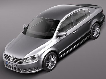New editions of VW Jetta, Passat in India in 2011