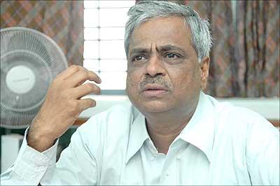 Prof. Jhunjhunwala of IIT-Madras.