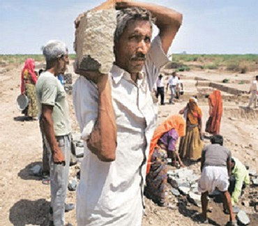 How NREGA failed to curb distress migration in Rajasthan