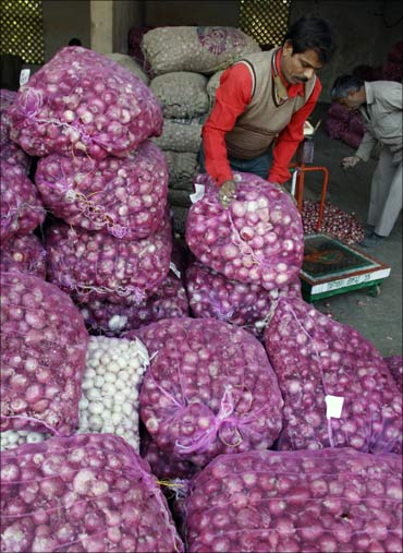 Onion prices could remain high till next Diwali