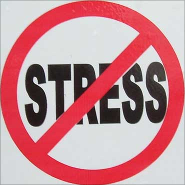 High stress among entrepreneurs should ring warning bells.