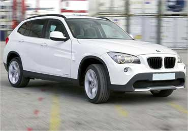 Why Bmw Is King Of India S Luxury Car Market Rediff Com Business