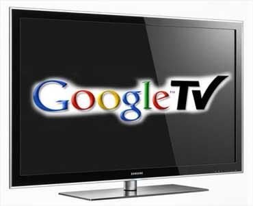 Google TV.