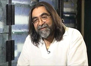 Prahlad Kakkar.