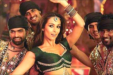 Emami has roped in Malaika Arora Khan as its brand ambassador.