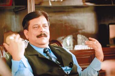 Subrata Roy, managing worker and chairman, Sahara Group.