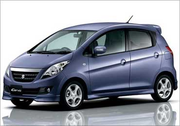 Maruti Cervo To Be Priced Between Rs 1 5 2 Lakh