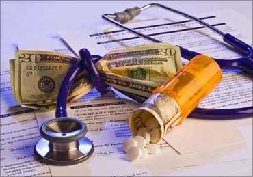6 Indians among 111 charged in major US healthcare fraud