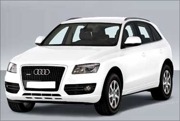 Rs Lakh Audi Q Will Be Assembled In India Rediffcom Business - Audi car q5