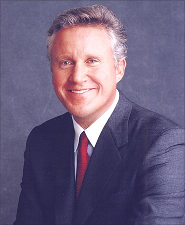 Jeff Immelt, Chairman and CEO.