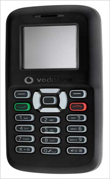 Vodafone 250.