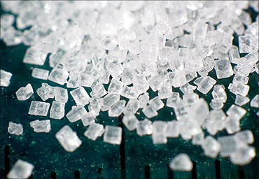 Sugar sector expects more incentives.