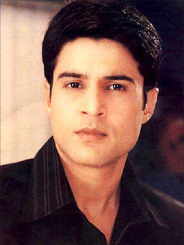 Rajeev Khandelwal, actor..