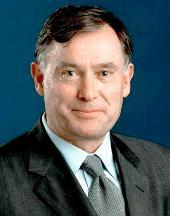Horst Kohler