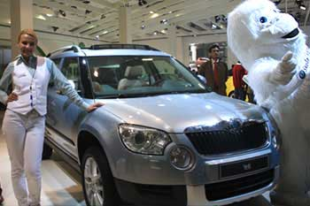 10th Auto Expo: 14 machines you shouldn't miss