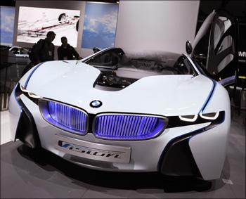 Bollywood Stars Add Glitz To Auto Expo Rediff Com Business